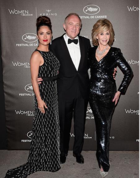 Grupul de lux Kering este cel mai responsabil din industria modei