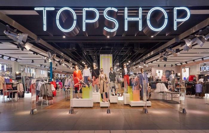 Shopping-ul online ar putea distruge segmentul mid-market