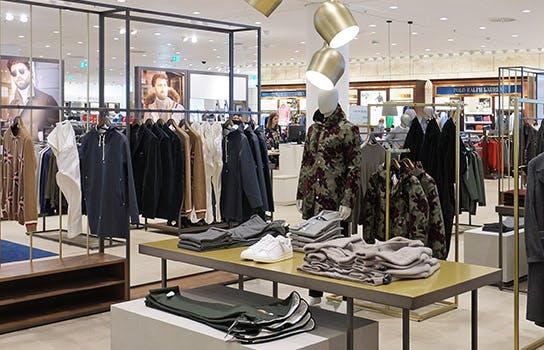 Peek & Cloppenburg a deschis un nou magazin în capitala Bulgariei