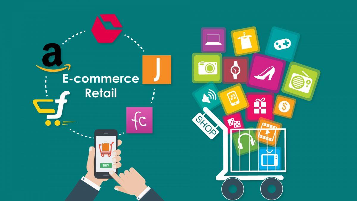 Creștere pentru vânzările online în SUA