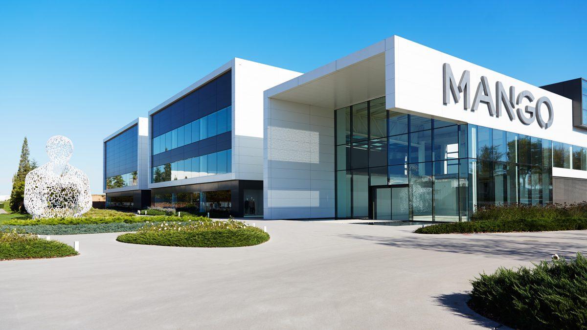 Mango investește 42 mil. euro într-un nou centru R&D