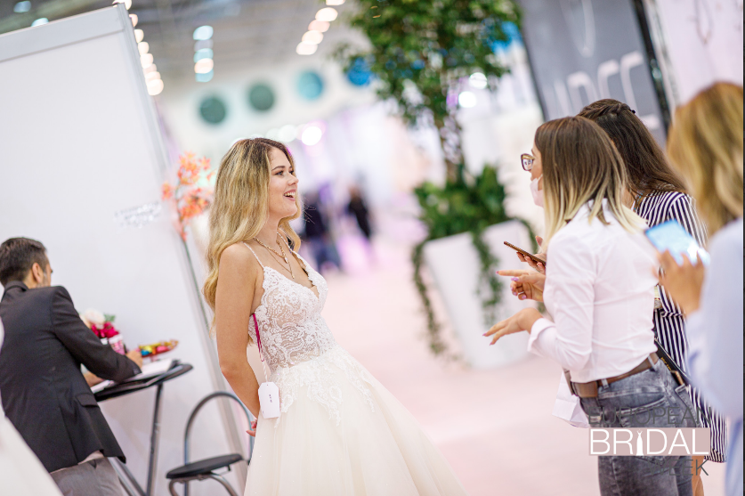 Europan Bridal Week se reprogramează