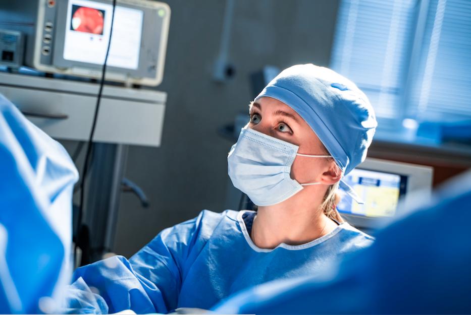 Mondi produce peste un milion de măști medicale pe zi în Germania