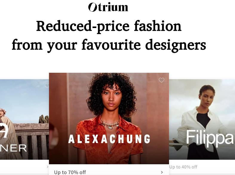 Retailerul online Otrium se extinde pe piața din SUA
