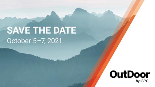 Târgul OutDoor by ISPO 2021 se amână pentru toamnă