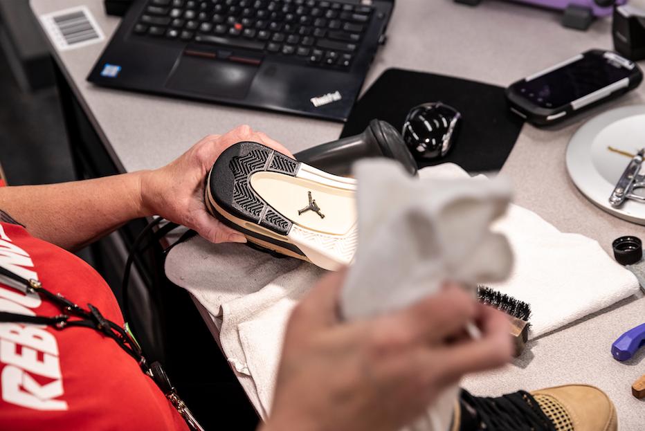 Nike lansează oferta de pantofi recondiționați Nike Refurbished