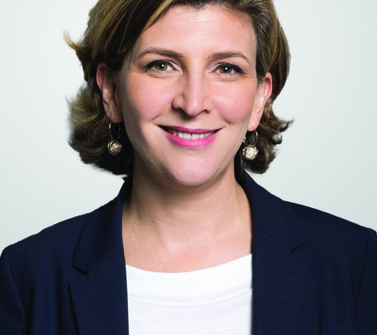 Céline Abecassis-Moedas se alătură Consiliului Director al Lectra