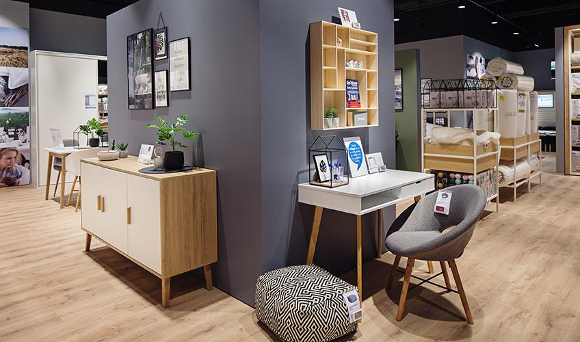 JYSK opens a new store in Bucharest