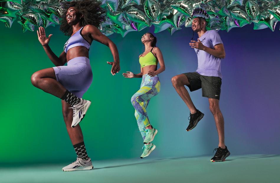 adidas a vândut marca Reebok